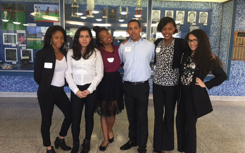 Junior Chamber Students Compete in Local Challenge