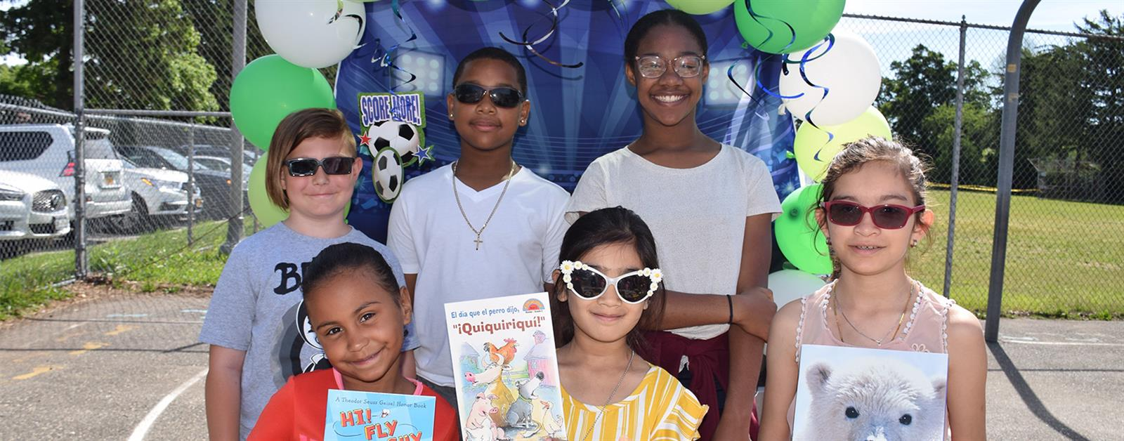Summer Sendoff Kicks Off with Book Giveaway photo