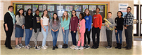 Student-Musicians Honored with All-County Selection photo