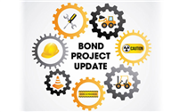 Bond Project Update image