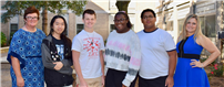 Vocalists Selected for All-State Festival  thumbnail135412