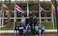Copiague Students Get College Ready photo
