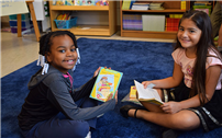 Getting Flexible with Buddy Reading photo