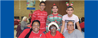 Copiague Seniors Get Connected with Local Seniors photo