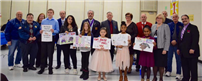 Knights of Columbus Honor Winners in Annual Contest photo 2