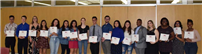 Young Artists Recognized with Fine Arts Honor Society Induction photo 2